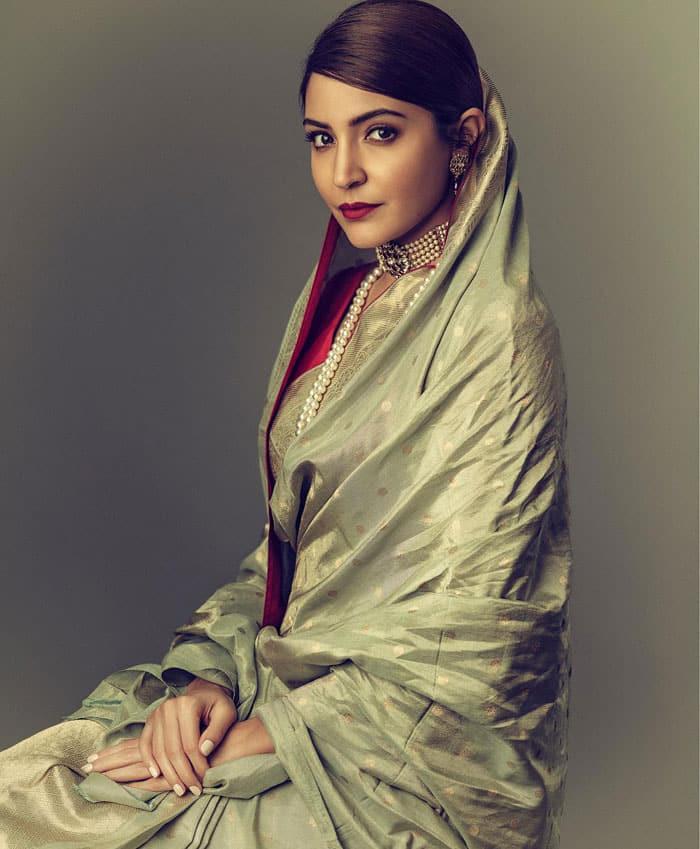 Anushka Sharma   아누쉬카 샤르마