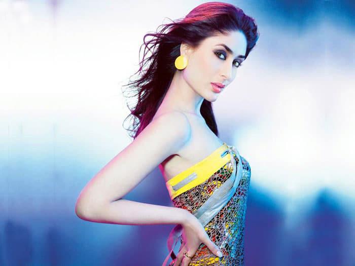 Kareena Kapoor Khan | 카리나 카푸르