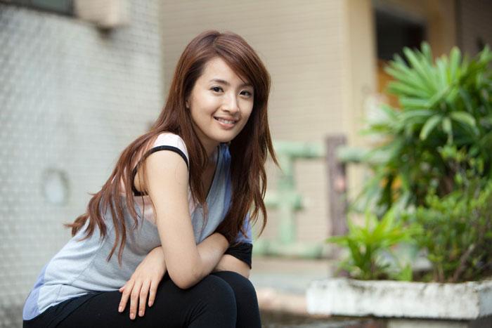 Lin Yi Chen   Ariel Lin   林依晨   임의신(린이천)