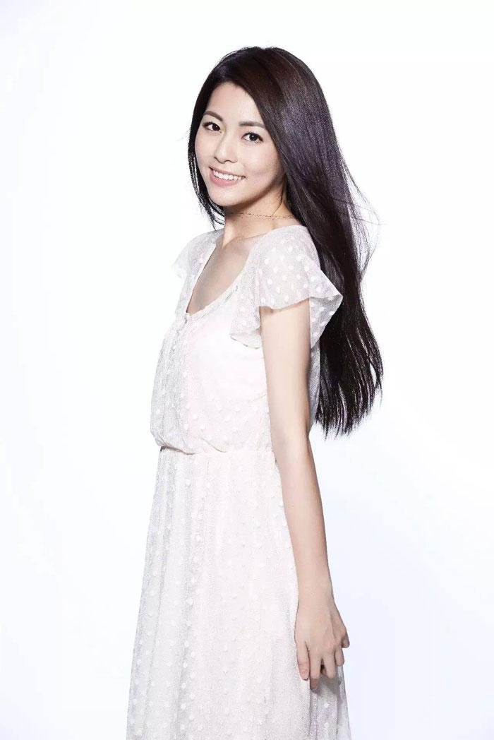Ren Rong Xuan | Kirsten Ren | 任容萱 | 임용훤