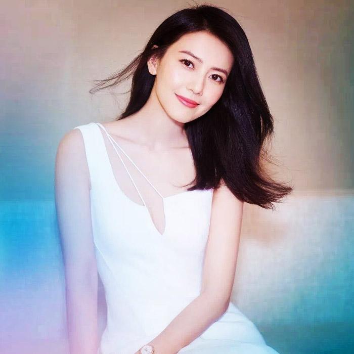 Gao Yuanyuan | 高圓圓 | 가오위엔위엔 | 고원원추