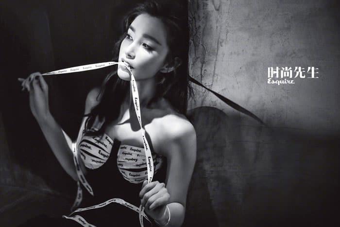 Li Bingbing | 李冰冰 | 리빙빙
