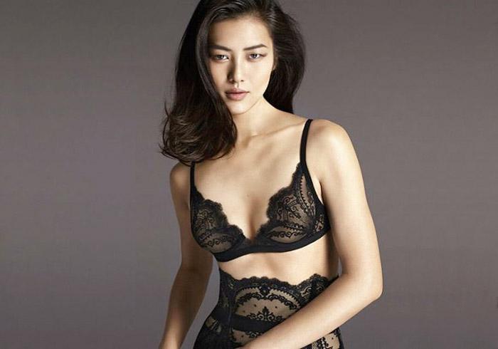 Liu Wen | 刘雯 | 리우웬