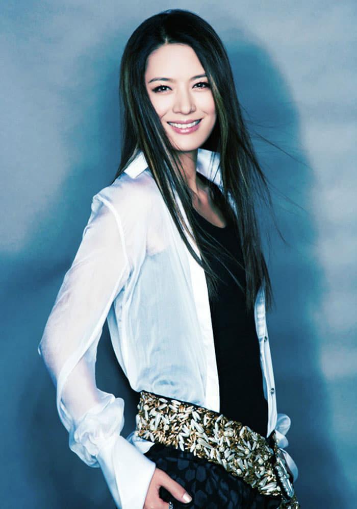Ma Yanli | 马艳丽 | 마얀리
