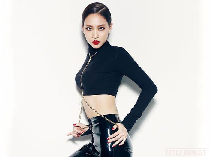 Wang Feifei | 王霏霏 | 페이