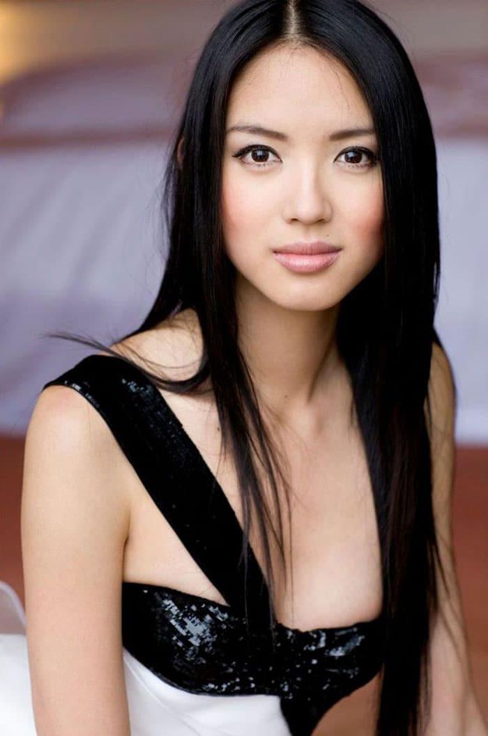 Zhang Zilin | 张梓琳 | 장즈린