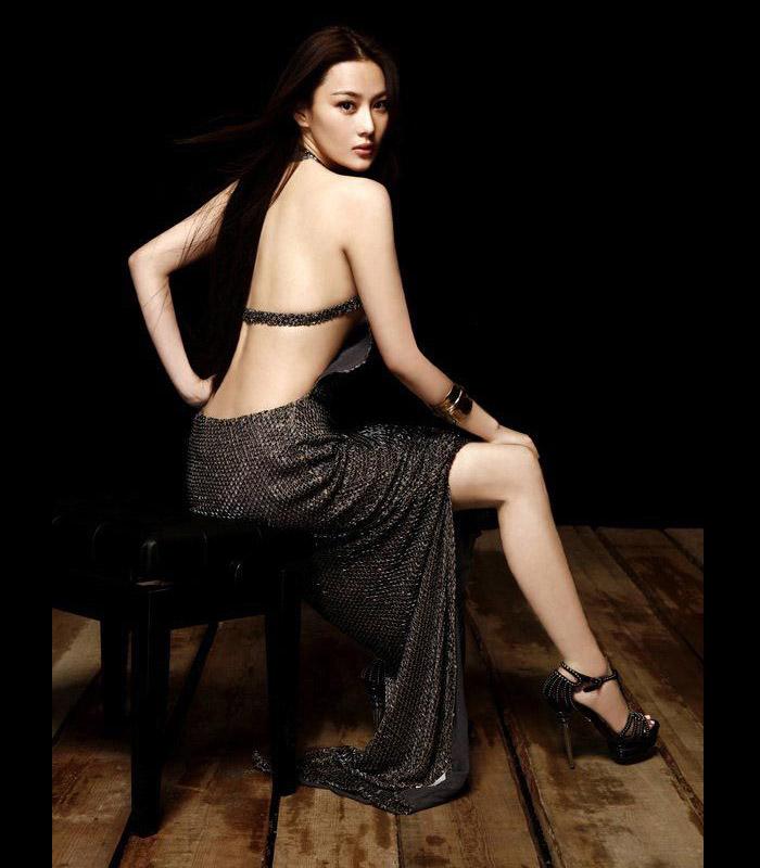 Zhang Jingchu | 张静初 | 장징추