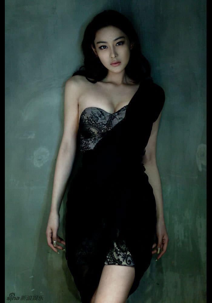 Zhang Xinyu | Viann Zhang | 张馨予 | 장신위