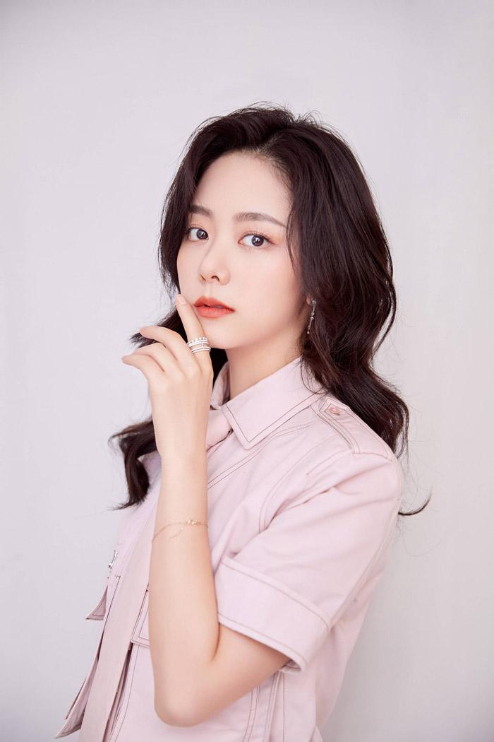 Tan Songyun | 谭松韵 | 담송운