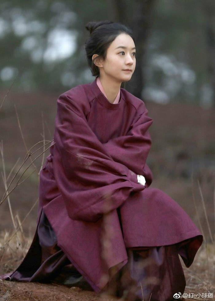 Zhao Li Ying | 赵丽颖 | 자오리잉 | 조려영