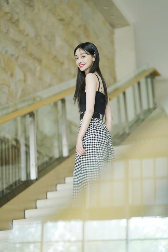Zheng Shuang | 郑爽 | 정솽