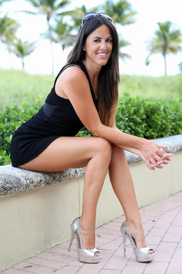 Claudia Romani | 클라우디아 로마니
