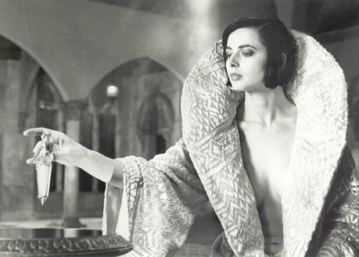 Isabella Rossellini | 伊莎贝拉·罗西里尼 | 이사벨라 로셀리니