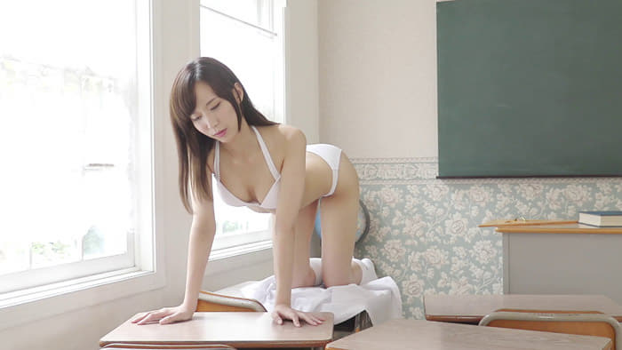 Akina Yoshizaki | 吉咲あきな | よしざきあきな | 요시자키 아키나