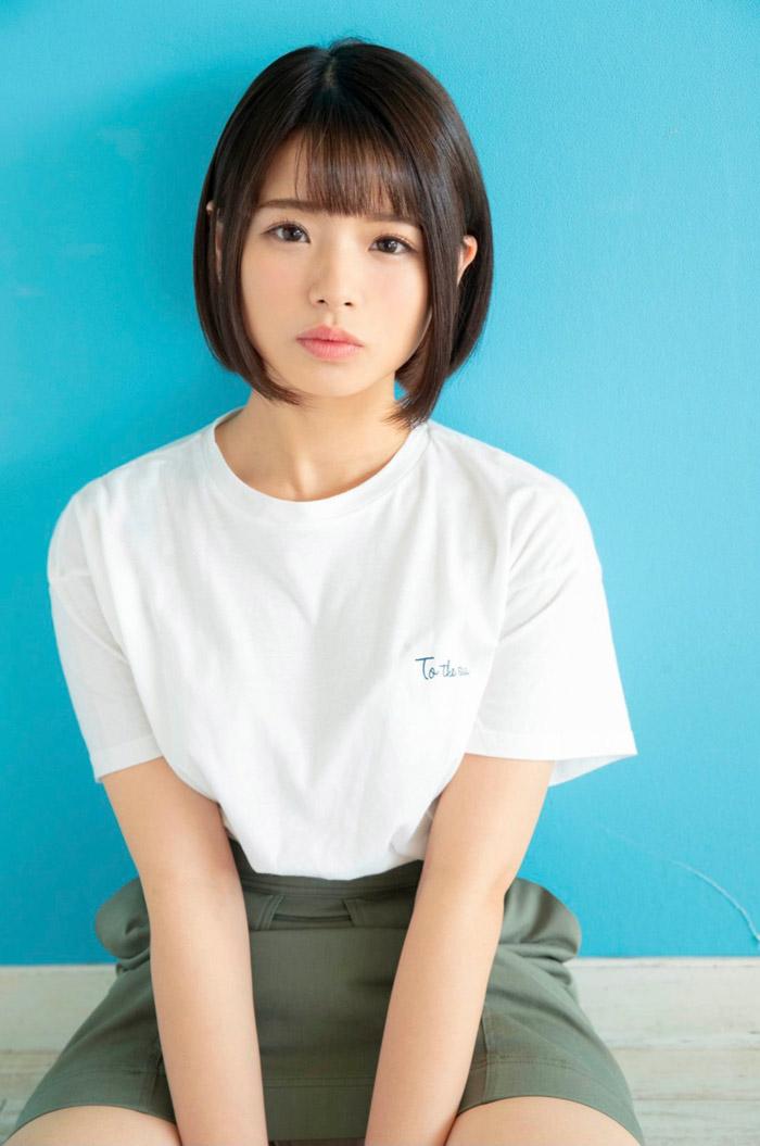 Erina Oka | 丘えりな | おか えりな | 오카 에리나