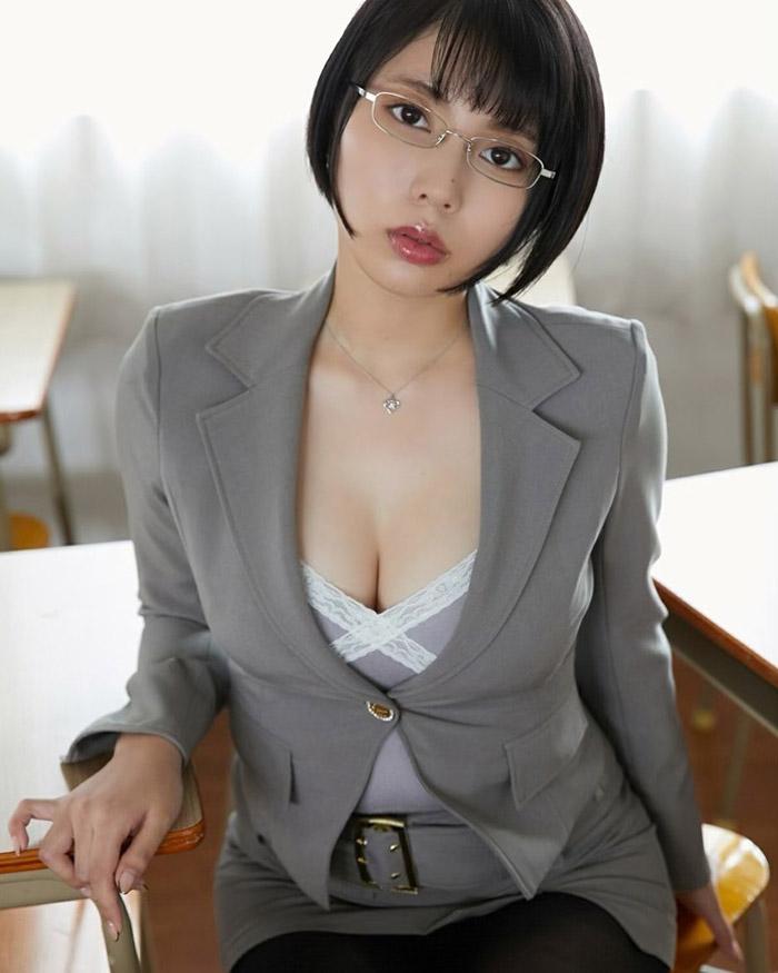 Kaoru Yasui   安位カヲル   やすい かをる   야스이 카오루