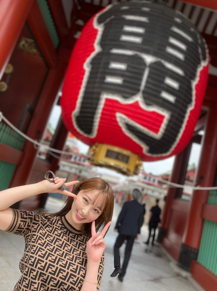 Mina Kitano | 北野未奈 | 키타노 미나
