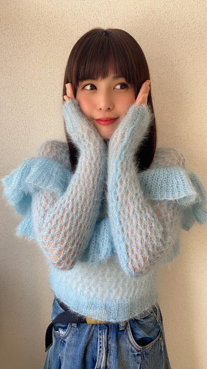 Nanase Asahina | 朝比奈ななせ | あさひな ななせ | 아사히나 나나세