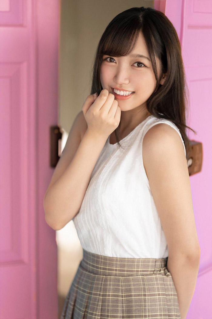 Rika Tsubaki | 椿りか | つばき りか | 츠바키 리카
