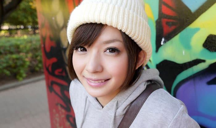 Rika Mari | 麻里梨夏 | まり りか | 마리 리카