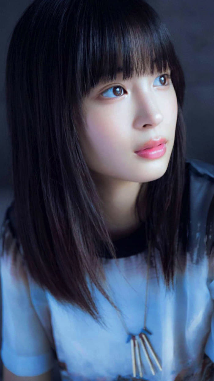 Suzu Hirose | 広瀬すず | ひろせすず | 히로세 스즈