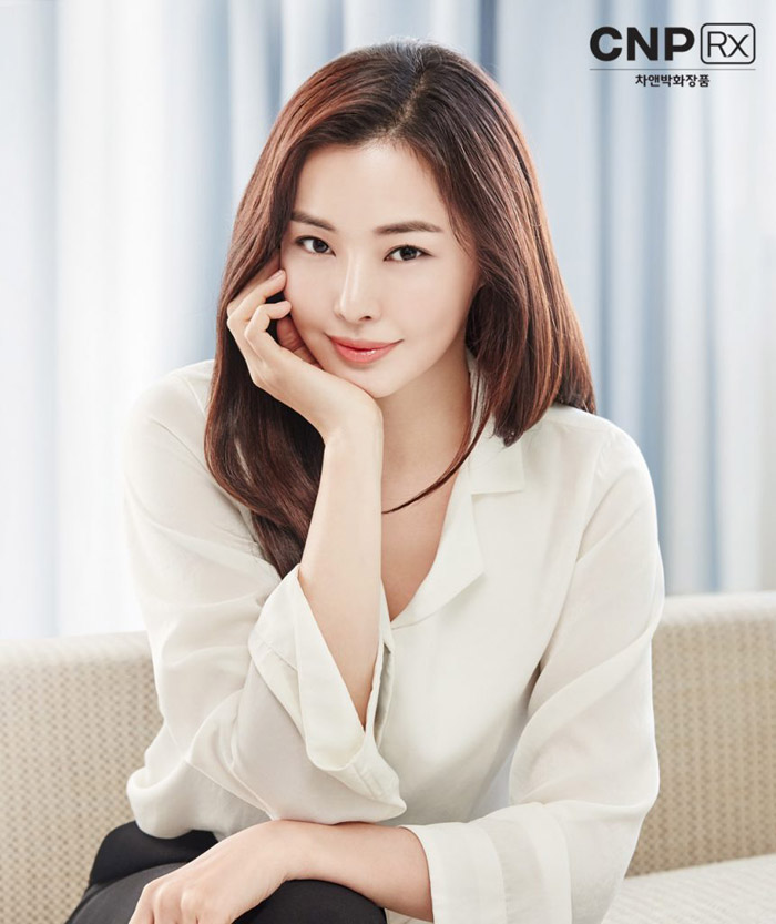 Ha Nee Lee | 李哈妮 | 이하늬