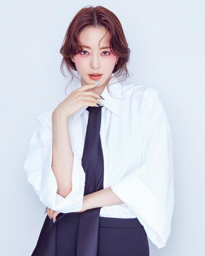 한예슬 | Han YeSeul | 韩艺瑟