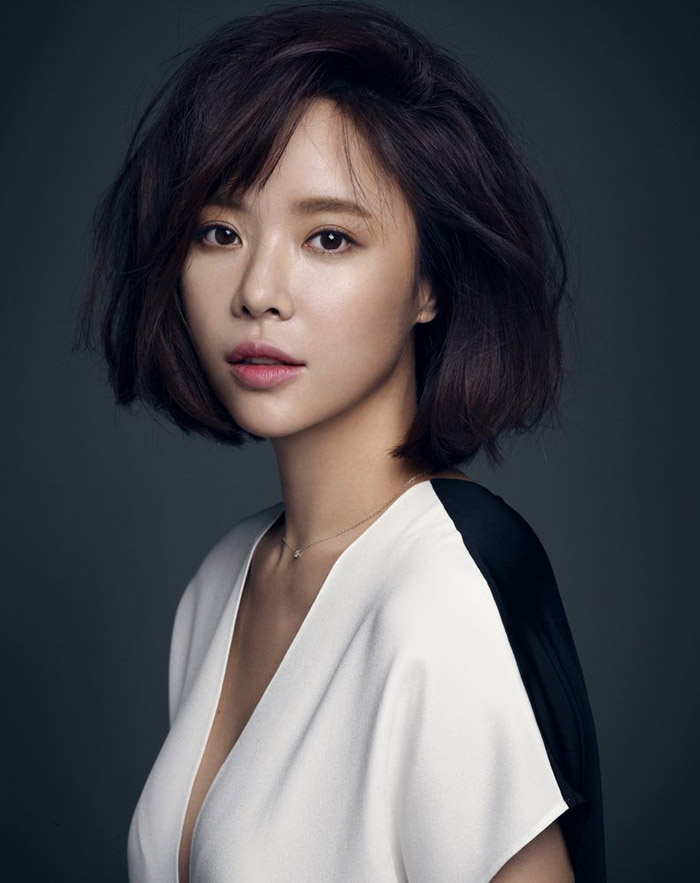 황정음 | Hwang JungEum | 黄正音