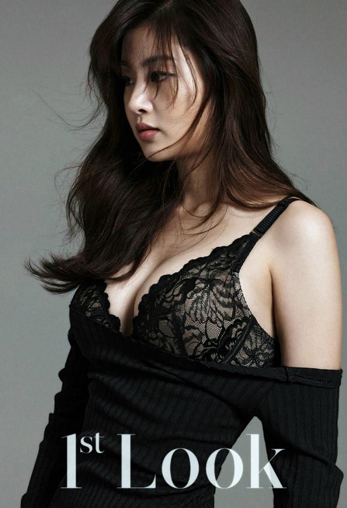 강소라 | Kang SoRa | 姜素拉