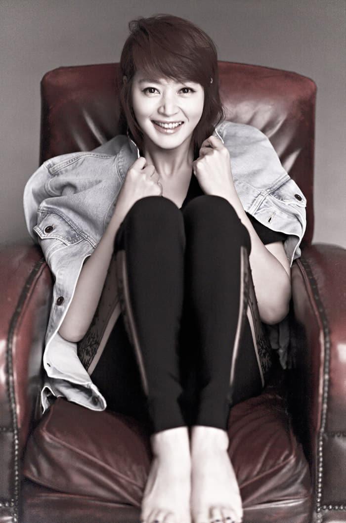 Kim HyeSoo   金惠秀   김혜수