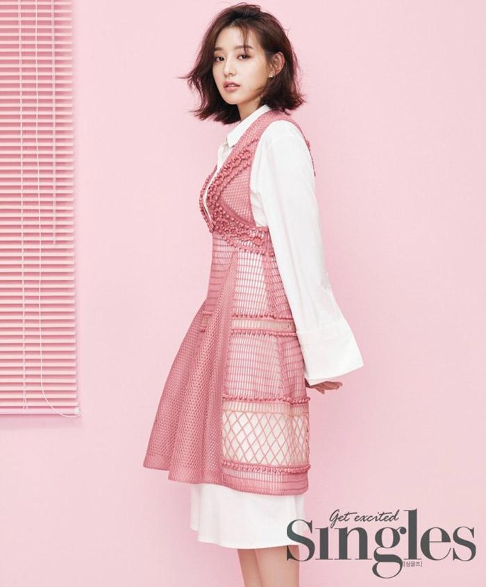 김지원 | Kim JiWon | 金智媛