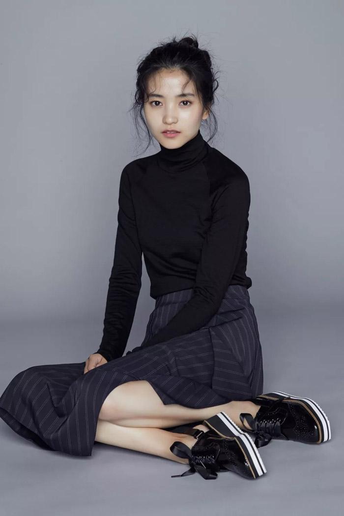 Kim TaeRi   金泰梨   김태리