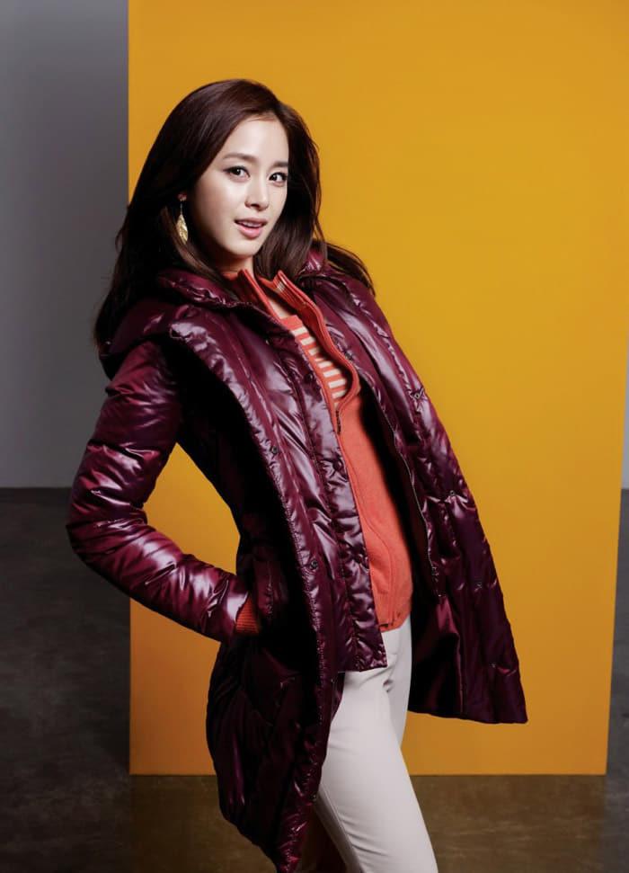 Kim TaeHee | 金泰熙 | 김태희