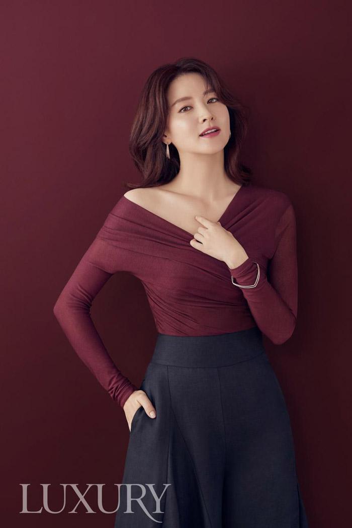 Lee YoungAe | 李英爱 | 이영애