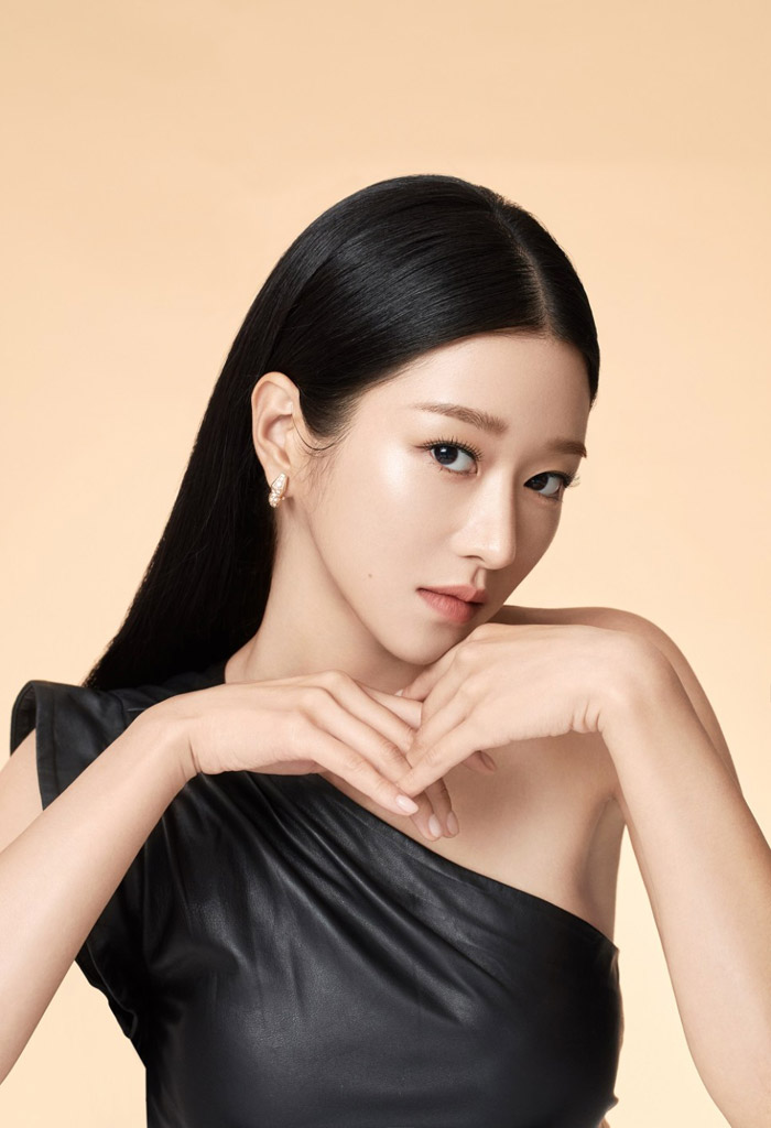 Seo YeJi | 徐睿知 | 서예지