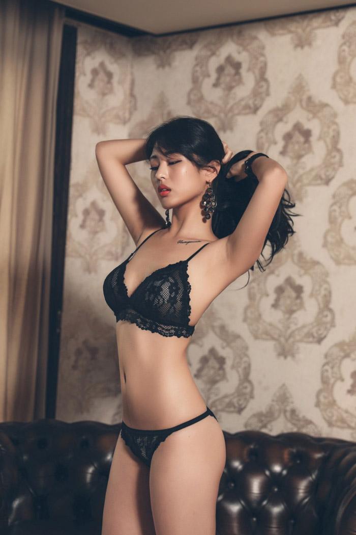 JungYuNa | 정유나