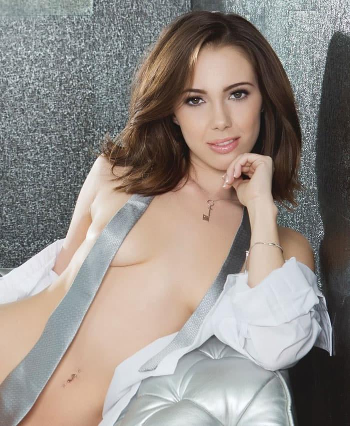 Jenna Sativa | 제나 사티바