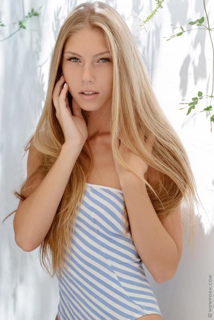 Krystal Boyd[Anjelica, Abbie] | 克里斯托博雅德 | 크리스탈 보이드