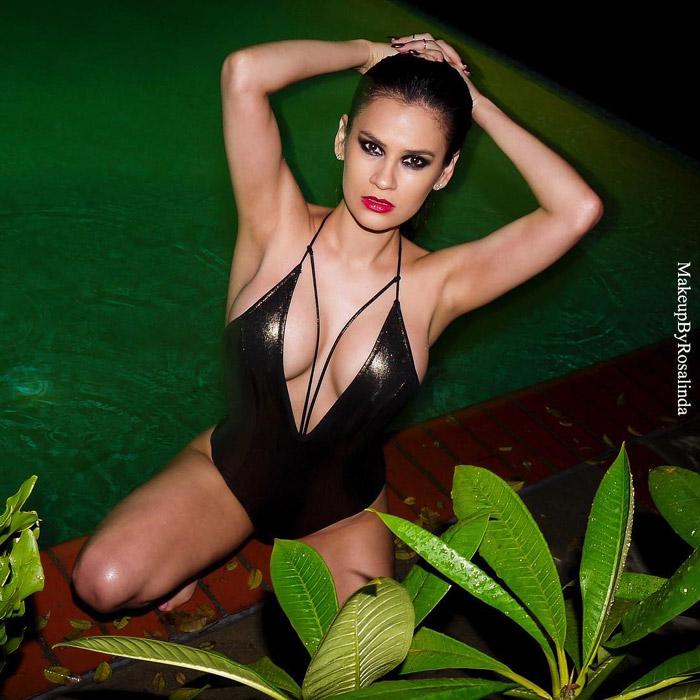 Vanessa Veracruz   바네사 베라크루즈