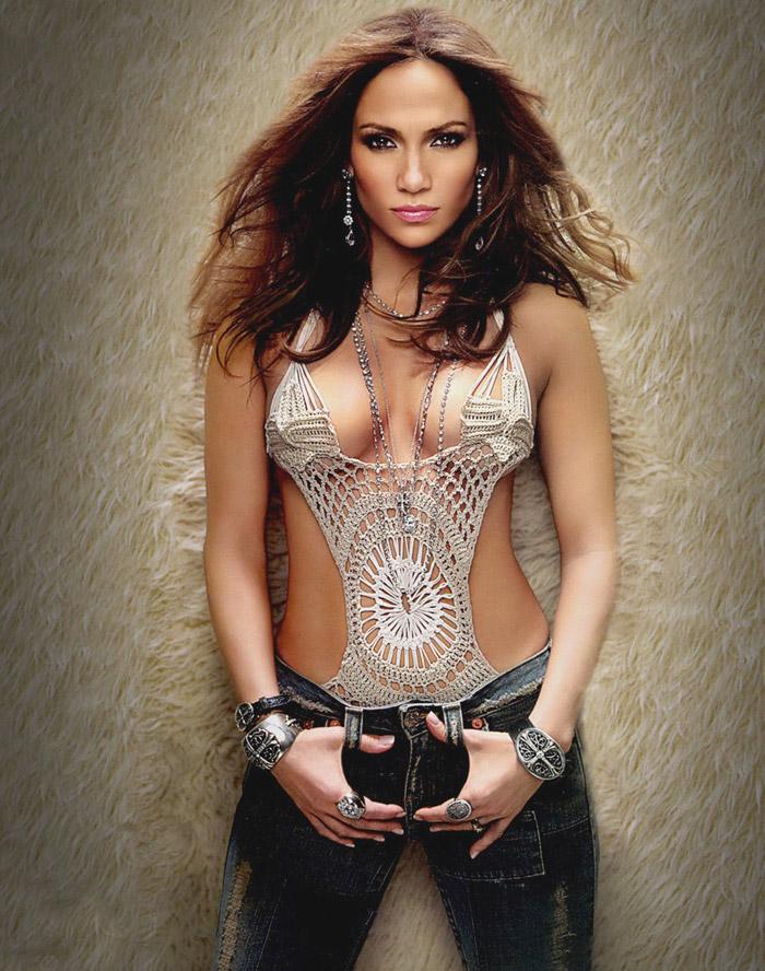 Jennifer Lopez | 詹妮弗·洛佩兹 | 제니퍼 로페즈