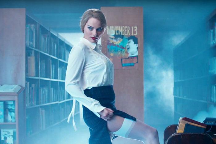 Margot Robbie | 玛格特·罗比 | 마고 로비